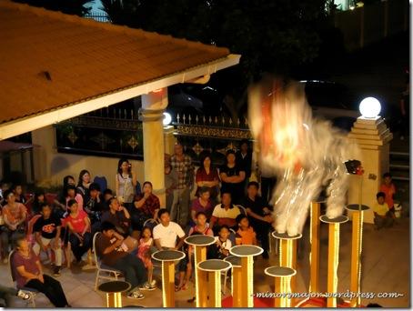 Lion dance 17
