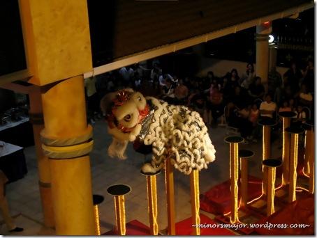 Lion dance 18