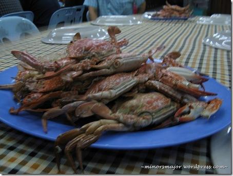 Labuan's crabs 4