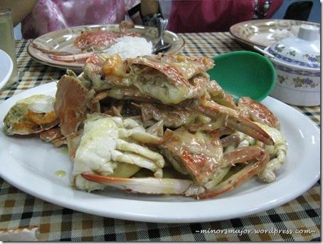 Labuan's crabs 5