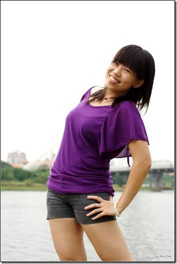 Putrajaya Hot Air Balloon 2010 18
