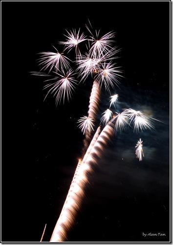 Putrajaya Hot Air Balloon 2010 30