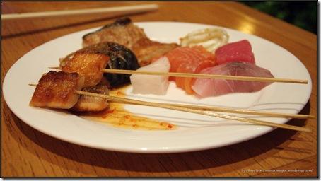 Sushi Palace 5