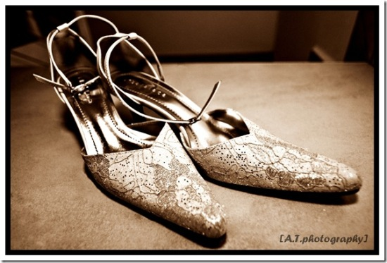 Wedding shoes 5
